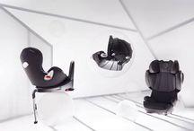 CYBEX / Segurança | Conforto | Qualidade  A excelência em Cadeiras Auto!