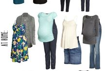 pregnancy clothing