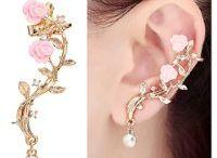 Kulaklardaki güzeller