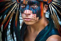 Maya,aztec,incs