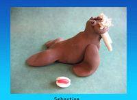 Walrus/Seals