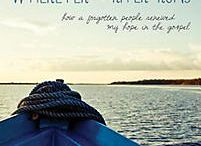 """Wherever The River Runs / """"Wherever The River Runs"""" is the newest book from author Kelly Minter and releases August 1, 2014."""
