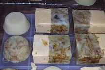 výroba mydla a drogerie