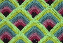 Crochet  / by Jessica Hogue