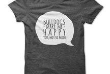 bulldog stuff