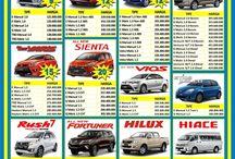 Harga Toyota Semarang Demak Purwodadi Kendal / Harga Toyota Semarang Demak Purwodadi Kendal