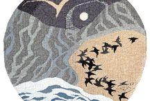 Tapestry & Weaving