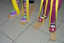 zabawy kreatywne dla dzieci