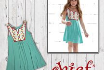 Summer Dress Kids Wear Chief Collection