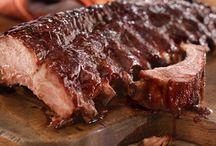 Kansas Pork - Dig the Pig! / Tried and true pork recipes that I love.