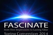 Spring Convention 2014