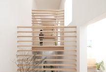 home | stairs & corridors