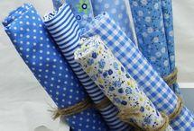 telas y tipos de corte de ropa