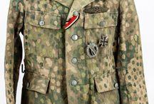 World war II german army