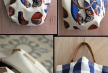Bags etc