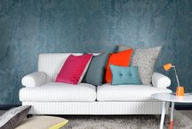 Surface design / Wallcovering