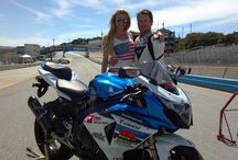 Various pictures / by AMA Pro Road Racing