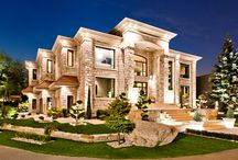 Luxury Houses