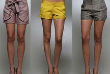 just clothes / apparel