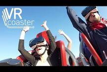 Virtual coaster