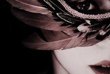 Masquerade / by Shelvia Ettinger