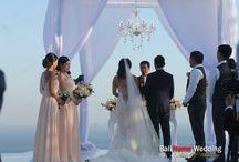 Arts Of Wedding / http://balihomevilla.com/ http://lombokweddingplanner.com/