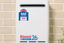Rinnai hot water / Call (08) 9245 7508 Rinnai Hot Water Electric & Gas Cylinder & Continuous Installation, Repair, Maintenance and Service for all makes & models.