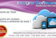 Software ERP em núvem