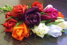 fiori raso video