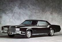 1969 Cadillac Eldorado Coupe Vision