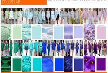 Fashion Colours 2015