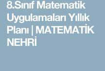 8.Sınıf Matematik