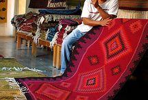 Mexicoish tekstiler