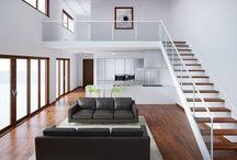 modernización de casa