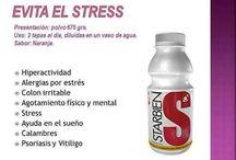Starbien - Anti Stress