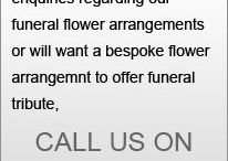 Funeral Flowers Middlesex