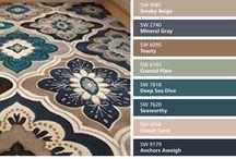 palette sandra