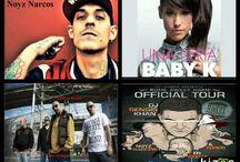 Video con foto: Rap Italia agenzia.rudypizzuti@libero.it