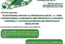 U.A.N.L.  / by Reynosa Blogs