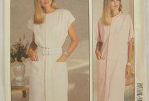 1980's Women's Fashion