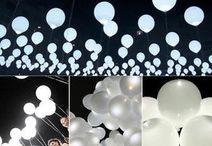 dawanda ballon led lumineux mariage
