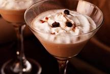 Coffee cocktails / by HomeRefiner  - Online Interior Design