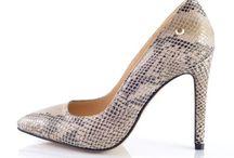 Pantofi stiletto din noua colectie EVOLUTION / Fii libera sa te bucuri de tine si de viata! Lasa-te condusa in lumea bunului gust si intr-o atmosfera de rafinament si eleganta! Viziteaza magazinul nostru online Garkony-shop.ro!