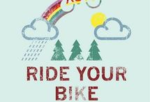 Cycling Happiness!! / Make a plan for attaining goals that you believe will make you happy with cycling?