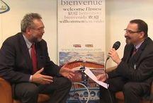 Emission Les Matinales / Interviewes vidéo des personnalités qui font l'actualité du nautisme et de la mer
