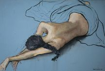 nude/figure drawing