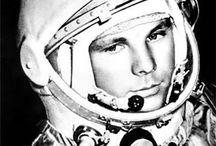 Gagarin Yuri