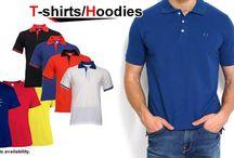 promotional t-shirts gurgaon
