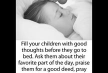 all about your kids