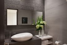En-suites to inspire / Bathrooms